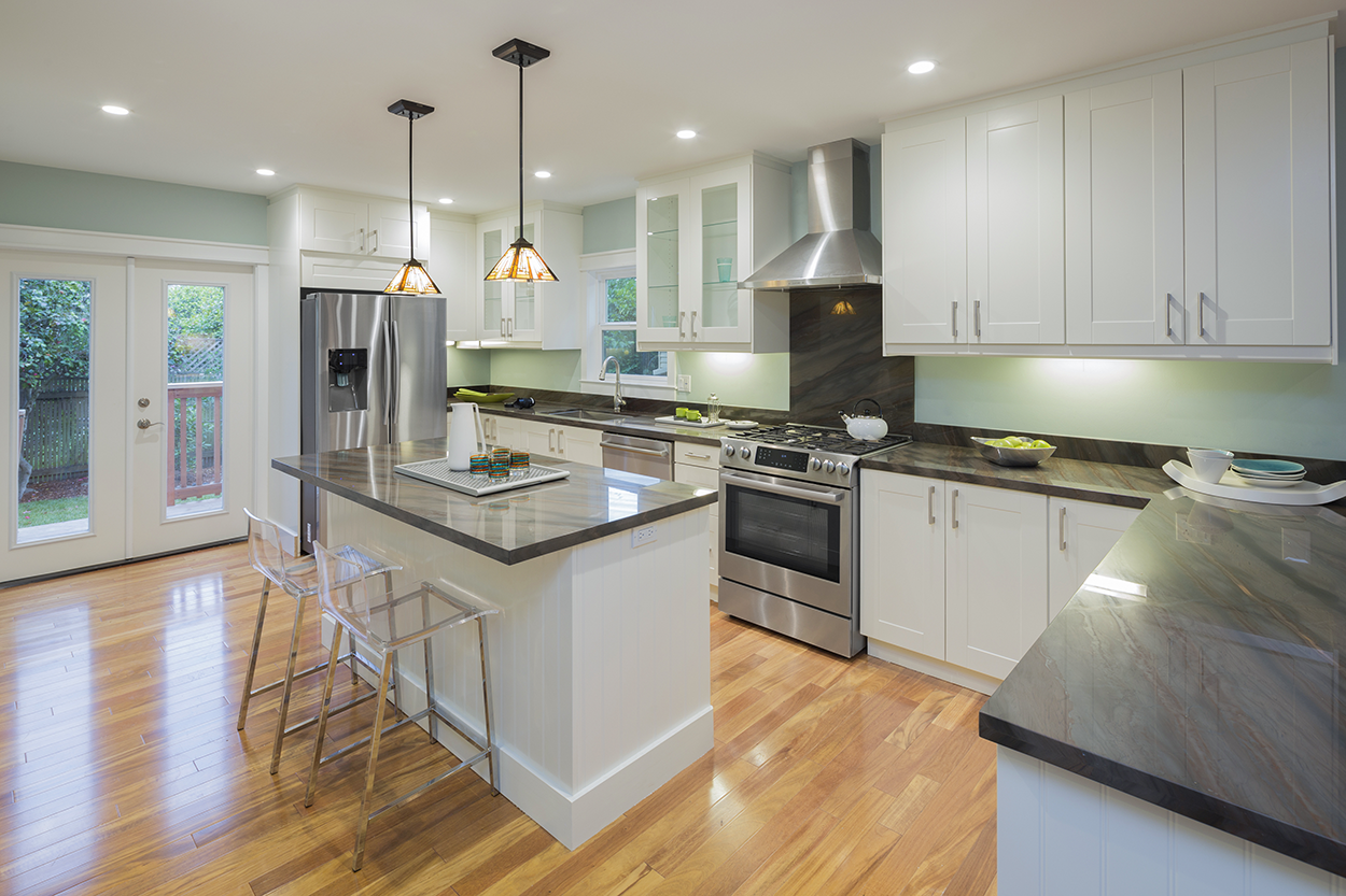 4 Best Cabinet Options For Your Kitchen Remodel